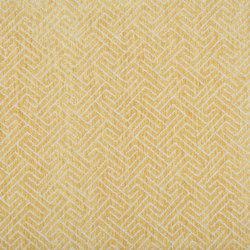 Maribel | Colour Yellow 42 | Drapery fabrics | DEKOMA