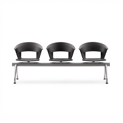 Basilissa Contract Chair | Benches | Guialmi