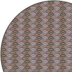 GV3.06.1 | ø 350cm | Rugs | YO2