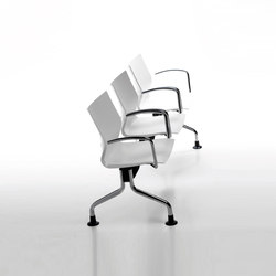 Nina Contract Chair | Bancos | Guialmi
