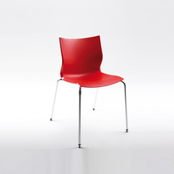 Nina Contract Chair | Stühle | Guialmi