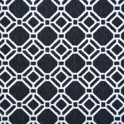 Sergin | Colour Black 32 | Drapery fabrics | DEKOMA