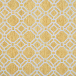Sergin | Colour Yellow 42 | Drapery fabrics | DEKOMA