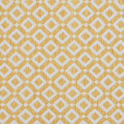 Vidal | Colour Yellow 42 | Drapery fabrics | DEKOMA