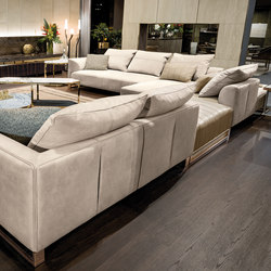 Fold | Sofas | Longhi S.p.a.