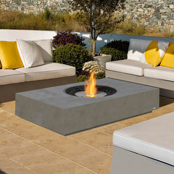 Martini | Open fireplaces | EcoSmart Fire