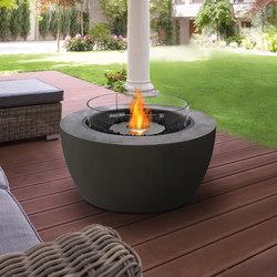 POD40 | Open fireplaces | EcoSmart Fire