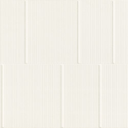 NEUTRAL | DECOR WHITE/R | Piastrelle ceramica | Peronda