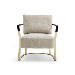 Kathryn | Armchairs | Longhi S.p.a.