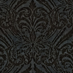 Luwr | Colour Pewter 257 | Tessuti decorative | DEKOMA