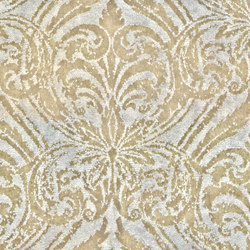 Luwr | Colour Gold 509 | Tessuti decorative | DEKOMA