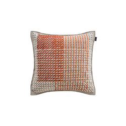 Canevas Geo Cushion Coral | Coussins | GAN