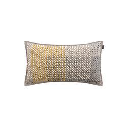 Canevas Geo Cushion Grey | Cushions | GAN