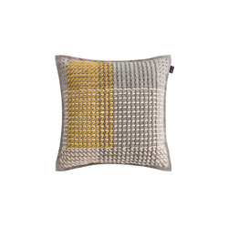 Canevas Geo Cushion Grey | Cojines | GAN