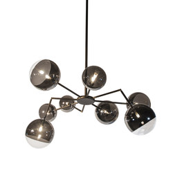 Bulles XL | Suspended lights | Reflex