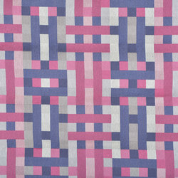 Puzzle | Colour Sorbet 8016 | Drapery fabrics | DEKOMA