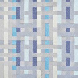 Puzzle | Colour Zephyr 9010 | Tessuti decorative | DEKOMA