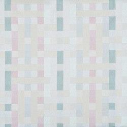 Puzzle | Colour Rosewater 9011 | Drapery fabrics | DEKOMA