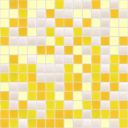 Gradations - Madagascar | Glass mosaics | Hisbalit
