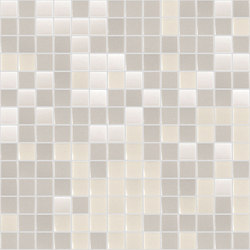 Gradations - Bali | Glass mosaics | Hisbalit
