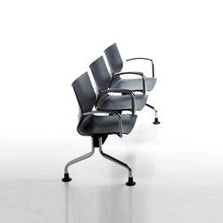 Nina Contract Chair   Benches   Guialmi