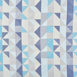 Trigon | Colour Zephyr 9010 | Tejidos decorativos | DEKOMA