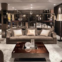 Rubens | Sofas | Longhi S.p.a.