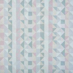 Trigon | Colour Rosewater 9011 | Drapery fabrics | DEKOMA