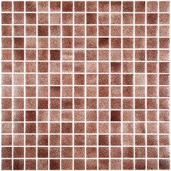 Niebla - 157A | Mosaicos de vidrio | Hisbalit