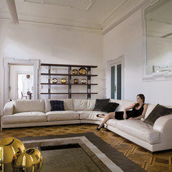 Aston | Sofas | Longhi S.p.a.