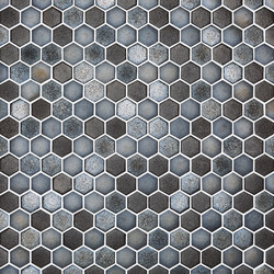 Textures Ambient | Glass mosaics | Hisbalit