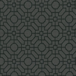 Oktan | Colour Grey 26 | Drapery fabrics | DEKOMA