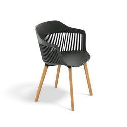 AIIR Armchair | Chairs | DEDON