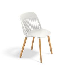 AIIR Chaise repas | Chaises | DEDON