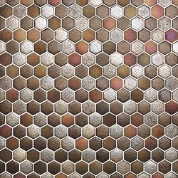 Textures Magma | Mosaici vetro | Hisbalit