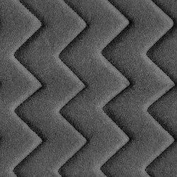 Synergy Quilt Chevron Mix | Upholstery fabrics | Camira Fabrics