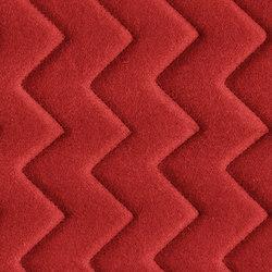 Synergy Quilt Chevron Mutual | Tessuti imbottiti | Camira Fabrics