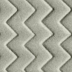 Synergy Quilt Chevron Serendipity | Tessuti imbottiti | Camira Fabrics