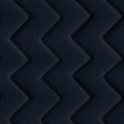 Synergy Quilt Chevron Sync | Upholstery fabrics | Camira Fabrics