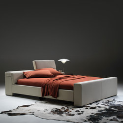 Plan Bed | Camas | Gyform