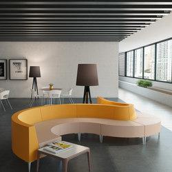 In.Motion Modular Sofa System | Divani | Guialmi