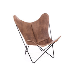 Hardoy | 80 years special edition Butterfly Chair | Fauteuils | Manufakturplus