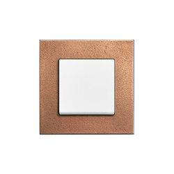 Carat® | Interruptores basculantes | Busch-Jaeger