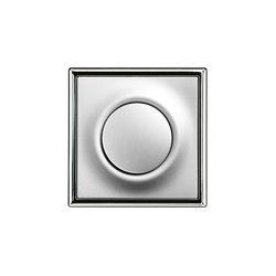 Impuls | Interruptores rotatorios | Busch-Jaeger