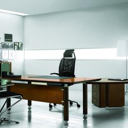 Oceanus Executive Desk | Desks | Guialmi