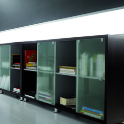 Oceanus Meeting | Shelving | Guialmi