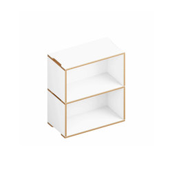Benji Bookcase 6 1.2 | Regale | Morfus