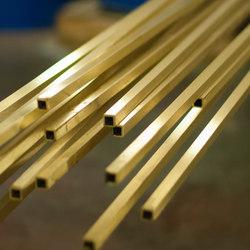 Bespoke Metal Profiles |  | YDF