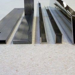 V-Cut Bespoke Metal Profiles |  | YDF