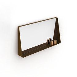 Entree 120 x 60 | Miroirs | Bensen